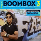 Boombox 3: Early Independent Hip Hop, Electro And Disco Rap 1979-83 CD2