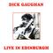 Dick Gaughan - Live In Edinburgh