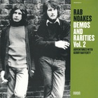 Demos And Rarities Vol. 2 - Adventures With Gerry Rafferty