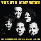 The 5th Dimension - The Complete Soul City & Bell Singles 1966-1975 CD3