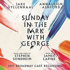 Sunday In The Park With George (2017 Cast Recording)