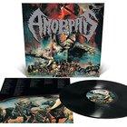 Amorphis - The Karelian Isthmus Single LP Reissue