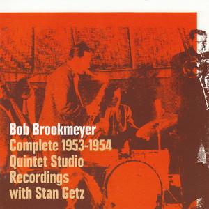 Complete 1953-1954 Quintet Studio Recordings (With Stan Getz) CD2