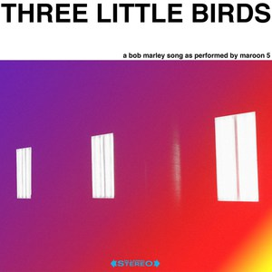 Three Little Birds (CDS)