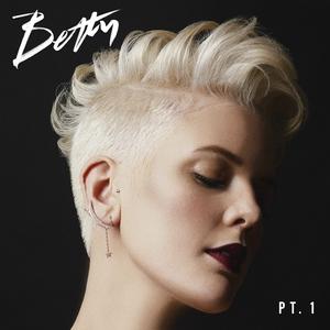 Betty, Pt. 1 (EP)