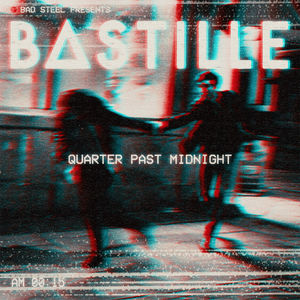 Quarter Past Midnight (CDS)
