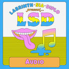 LSD - Audio (Feat. Sia, Diplo & Labrinth) (CDS)
