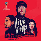 Live It Up (Feat. Will Smith & Era Istrefi) (CDS)