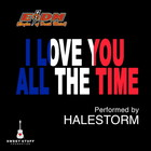Halestorm - I Love You All The Time (CDS)