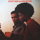 Johnny Nash & Kim Weston (Vinyl)