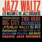 Les McCann - Jazz Waltz (With The Jazz Crusaders) (Vinyl)