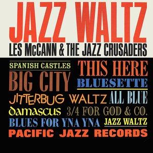 Jazz Waltz (With The Jazz Crusaders) (Vinyl)