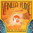 Vanilla Fudge - Box Of Fudge CD4