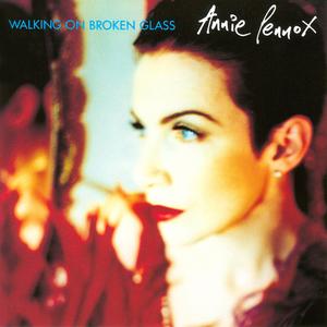 Walking On Broken Glass (MCD)