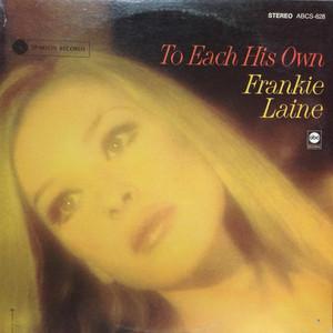 To Each His Own (Vinyl)