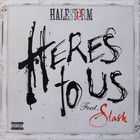 Halestorm - Here's To Us (Feat. Slash) (CDS)