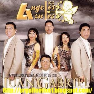 Exitos De Juan Gabriel