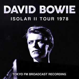 Isolar II Tour 1978