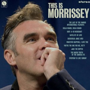 This Is Morrissey