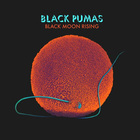 Black Pumas - Black Moon Rising (CDS)