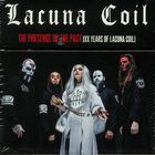 The Presence Of The Past (Xx Years Of Lacuna Coil): Unlashed Memories CD3