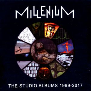 The Studio Albums 1999-2017 CD14
