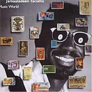 Music World (Vinyl)
