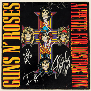 Appetite For Destruction (Super Deluxe Edition) CD2