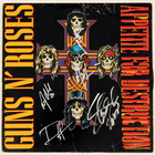 Guns N' Roses - Appetite For Destruction (Super Deluxe Edition) CD4