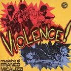 Violence! OST (Vinyl)