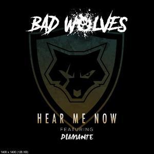 Hear Me Now (CDS)