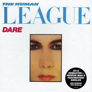 Dare! + Fascination! (Remastered 2012) CD1