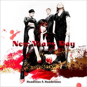 Headlines & Headstones (Japanese Version)