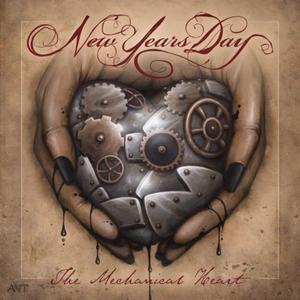The Mechanical Heart (EP)
