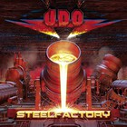 U.D.O. - Steelfactory (Europe Edition)