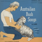 A.L. Lloyd - Australian Bush Songs (Vinyl)
