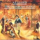 A.L. Lloyd - The Old Bush Songs