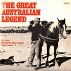 A.L. Lloyd - The Great Australian Legend (Vinyl)