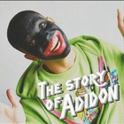 Pusha T - The Story Of Adidon (Drake Diss) (CDS)