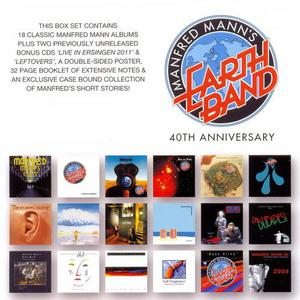 40Th Anniversary (Glorified Magnified) CD3
