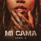 Karol G - Mi Cama (CDS)
