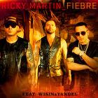 Ricky Martin - Fiebre (CDS)