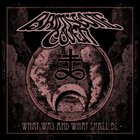 Brimstone Coven - What Was And What Shall Be