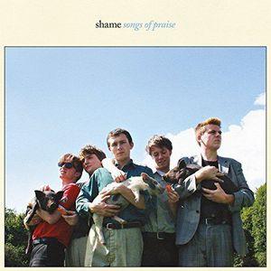 Songs Of Praise (Rough Trade Edition) CD1