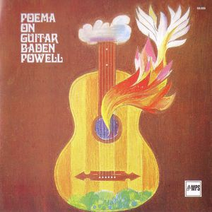 Poema On Guitar (Reissued 2006)