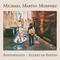 Michael Martin Murphey - Austinology - Alleys of Austin