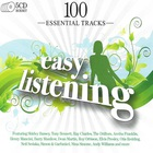 VA - 100 Essential Tracks: Easy Listening CD1