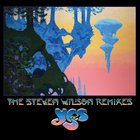 Close To The Edge (Steven Wilson Remix) CD3