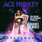 Ace Frehley - Spaceman