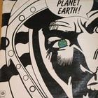 Planet Earth (Vinyl)